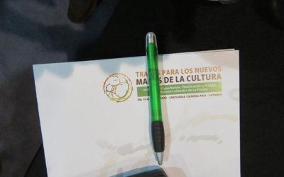 Trazos en La Pampa